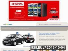 Miniaturka domeny testynaprawko2013.cba.pl