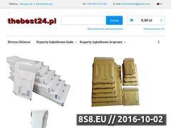 Miniaturka domeny thebest24.pl