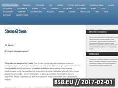 Miniaturka domeny www.thelogo.pl