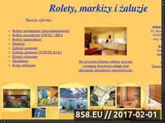 Miniaturka domeny www.tibor.pl