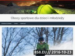 Miniaturka domeny www.tlt.travel.pl