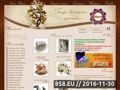 Miniaturka domeny www.tolbad.com.pl