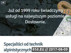Miniaturka domeny tomasiak.eu