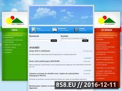 Miniaturka domeny tompak.com.pl