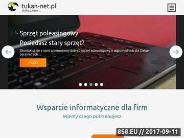 Zrzut strony Naprawa komputerów Bielsko, Tonery Bielsko