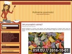 Miniaturka domeny top-kiosk.pl