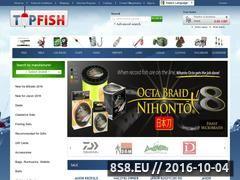 Miniaturka domeny www.topfish.pl
