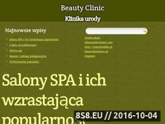 Miniaturka domeny topkosmetyczka.pl