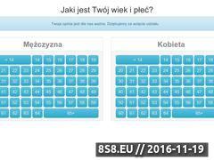 Miniaturka domeny www.topkuchnie.pl