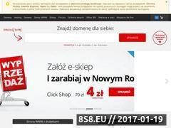 Miniaturka domeny topsun.pl