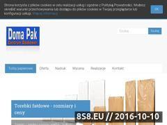 Miniaturka domeny torbypapierowe-z-nadrukiem.pl