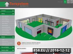 Miniaturka domeny www.torsystem.com.pl