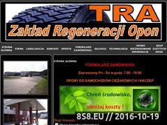 Miniaturka domeny www.tra.natop.pl