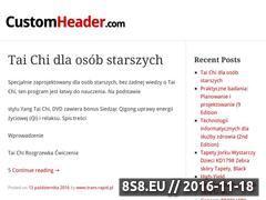 Miniaturka domeny www.trans-rapid.pl
