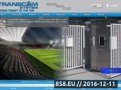 Miniaturka domeny transcom-system.pl