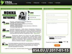 Miniaturka domeny www.translation-corner.pl