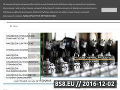 Miniaturka domeny www.transtools.pl