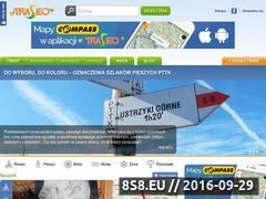 Miniaturka domeny www.traseo.pl