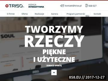 Zrzut strony Tworzenie stron WWW