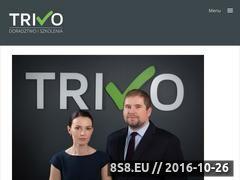 Miniaturka domeny trivo.pl