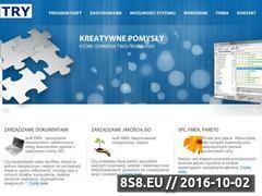 Miniaturka domeny try.net.pl