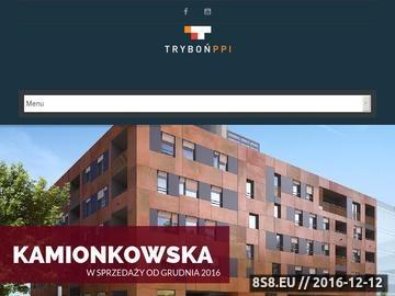 Zrzut strony Warszawa - mieszkania