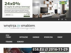 Miniaturka domeny trybulec.com.pl