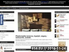 Miniaturka domeny tryptykon.pl