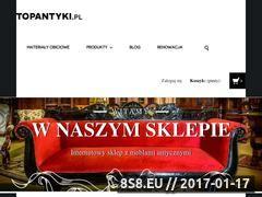 Miniaturka domeny trywialne.pl