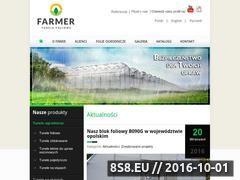 Miniaturka domeny tunele-foliowe.pl