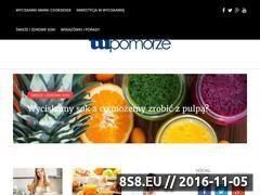 Miniaturka domeny www.tupomorze.pl