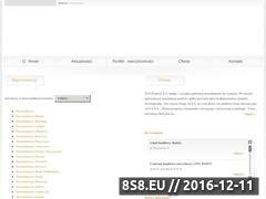Miniaturka domeny www.tupproperty.pl