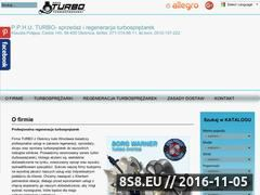 Miniaturka domeny turbo-sprezarki.com.pl