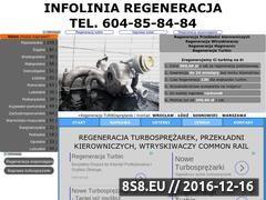 Miniaturka domeny www.turbodynamica.pl