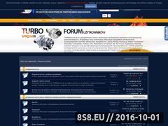 Miniaturka domeny turboforum.pl