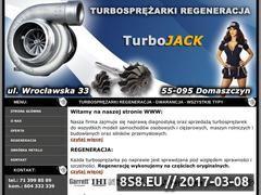 Miniaturka domeny www.turbojack.pl