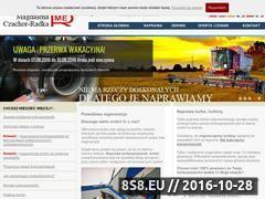 Miniaturka domeny www.turbosprezarki.mielec.pl