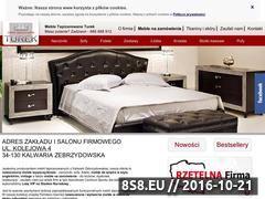 Miniaturka domeny turek-meble.pl