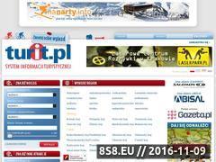 Miniaturka domeny turit.pl