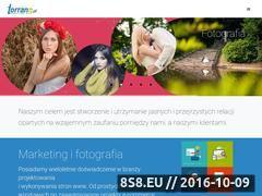 Miniaturka domeny tuszkiewicz.com
