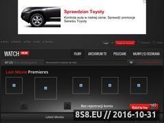 Miniaturka domeny tv5.cba.pl