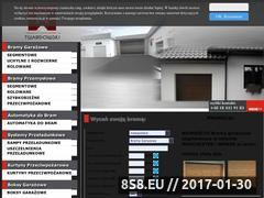 Miniaturka domeny twardowski.com.pl