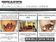 Miniaturka domeny twbiuro.pl