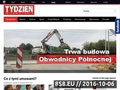 Miniaturka domeny twj.pl