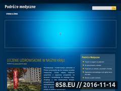 Miniaturka domeny www.twoja-terapia.pl