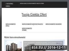 Miniaturka domeny twojagieldaofert.pl