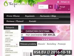 Miniaturka domeny www.twojanatura.net.pl