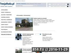 Miniaturka domeny twojaruda.pl