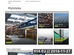 Miniaturka domeny www.twojeplyty.pl