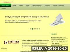 Miniaturka domeny twojprogram.pl